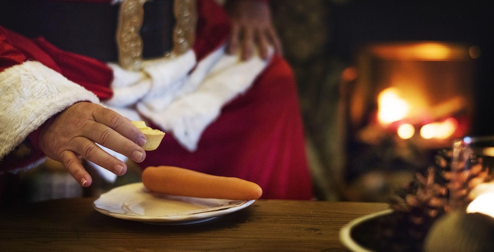 Danskernes juleaften